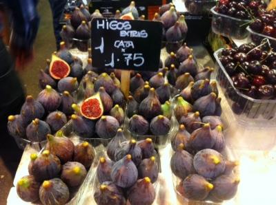 boqueria figs