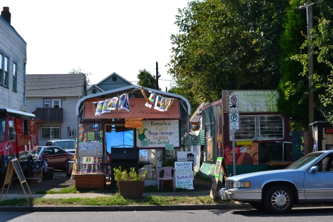 food cart pdx