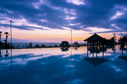 tenerife Whats your dream vacation destination?
